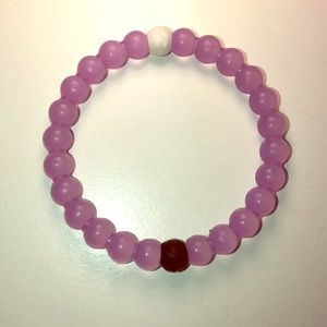 Purple Lokai Bracelet!!!